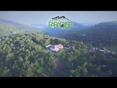 MOUNTAIN VIEW PARADISE