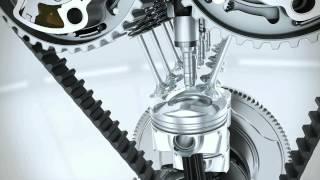 Moteurs Ford  - 1.0 EcoBoost (3 cylindres Essence )