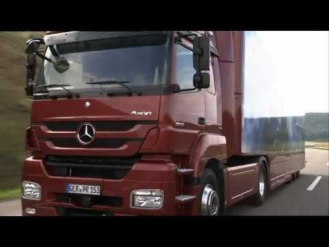 ► 2011 Mercedes-Benz Axor