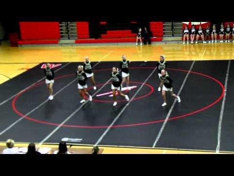 Pennfield Varsity Cheer Round 1