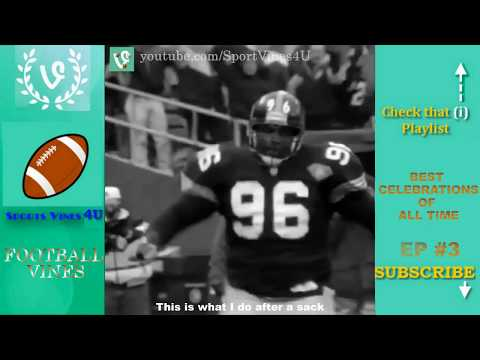 Best CELEBRATIONs in Football Vines Compilation Ep #3 | Best Touchdown Celebrations
