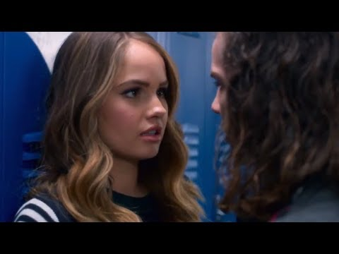 Insatiable 1x10 Christian Scares Patty, Brick and Nonnie Defend Her HD