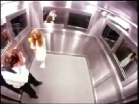 Asansörde Korkunç şaka Youtube