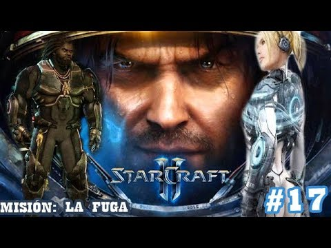 Fantasma o Espectro?! - STARCRAFT 2 #17