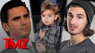 DNA Proof that the father of Kourtney Kardashian's child is... | TMZ