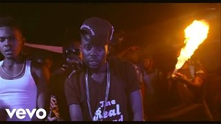 Chopstix - Judah (Official Video) ft. Patoranking, Endia