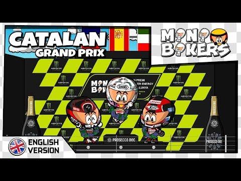 [EN] MiniBikers - 10x07 -2019 Catalan GP