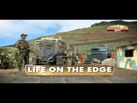 Special Report - BSF in Chhattisgarh: Life on the Edge (Part 1/2)