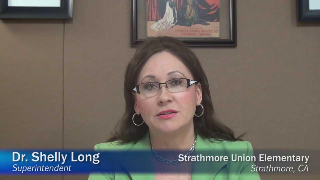 DiamondIT Client Testimonial: Strathmore Union Elementary