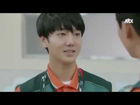 Yesung Awl Drama Funny Section