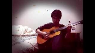 Diễm xưa - Trịnh Công Sơn - acoustic!