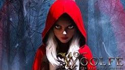 Woolfe:The Red Hood Diaries Game Movie (All Cutscenes) 1080p HD