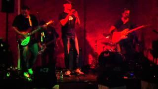 Anticlerical - AMP2 (Live @ Spazio Ebbro)