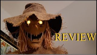 Jack Straw | Raven Reviews