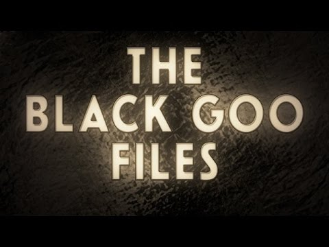 Black Goo Files | ODD TV's Complete Database ▶️️