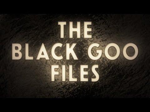 Black Goo Files   ODD TV