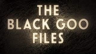 Black Goo Files | ODD TV's Complete Database ▶️️ ODD TV