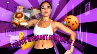 Fitness For the Not so Fit!!!!! **Ultimate Workout**