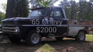 Old School Cars And Trucks For Sale
