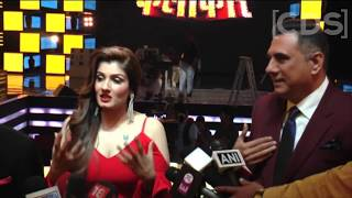 Raveena Tandon HOT Busty Assets Video