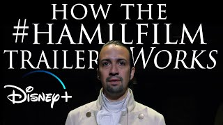 How the Hamilfilm Trailer Works