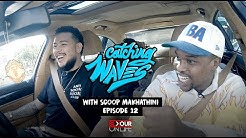 A SNEAKA Walk In The Normal Day & Life of AKA With Scoop Makhathini