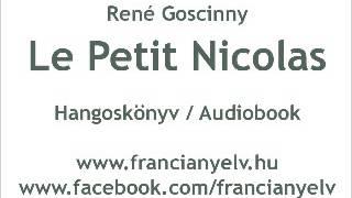 René Goscinny - Le petit Nicolas - 13 - Le petit poucet