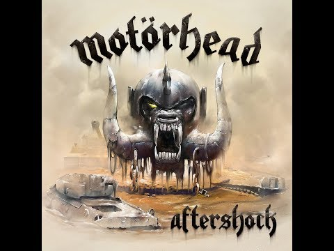 Motorhead-Aftershock(2013 )Full Album