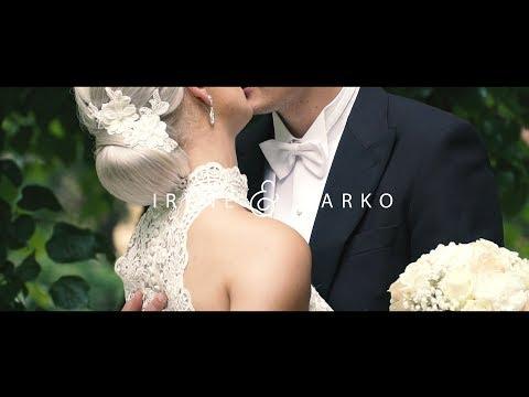 I&M Wedding Film // Häävideo Helsinki