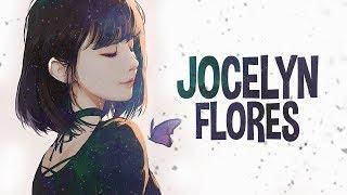 Nightcore - Jocelyn Flores (XXXTENTACION/FEMALE COVER) - Lyrics