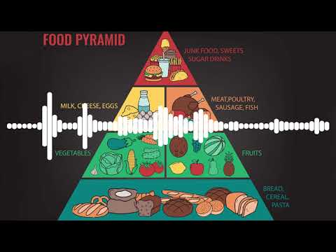 BrainFood Episode 3: The Preposterous Pyramid