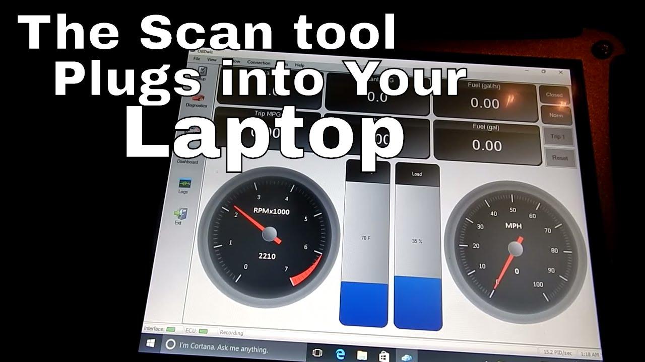 ScanTool 425801 OBDLink SX USB - Review