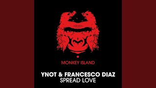 Spread Love (Trilllion Remix)