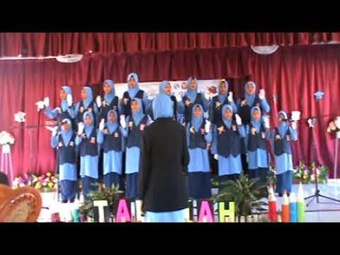 Kalam Jamae SKPK' Menuntut Ilmu Asas Kejayaan'