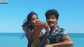 Induvadana Cover Song | Challenge  | Actor Sudhakar Komakula|Harika Sandepogu| Mega Star Chiranjeevi