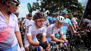 World University Championship 2016 - Criterium