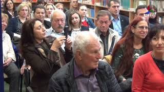 Автори од Благоевград во струмичката библиотека 09 05 19