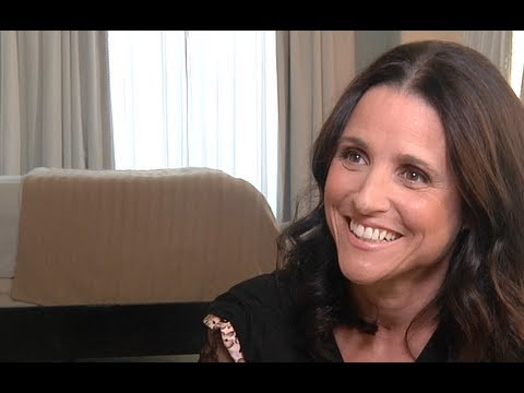 DP/30: Julia Louis-Dreyfus on Enough Said