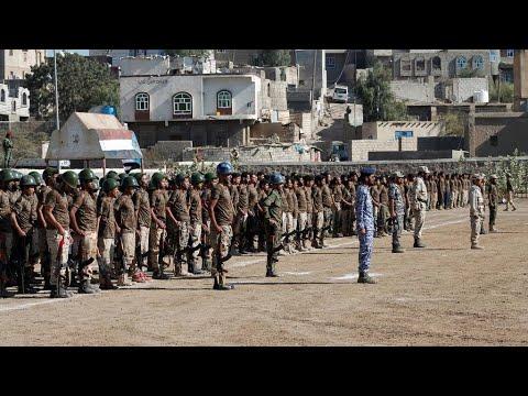 اليمن: عشرات القتلى في هجوم على معسكر للقوات الحكومية في مأرب  - نشر قبل 2 ساعة