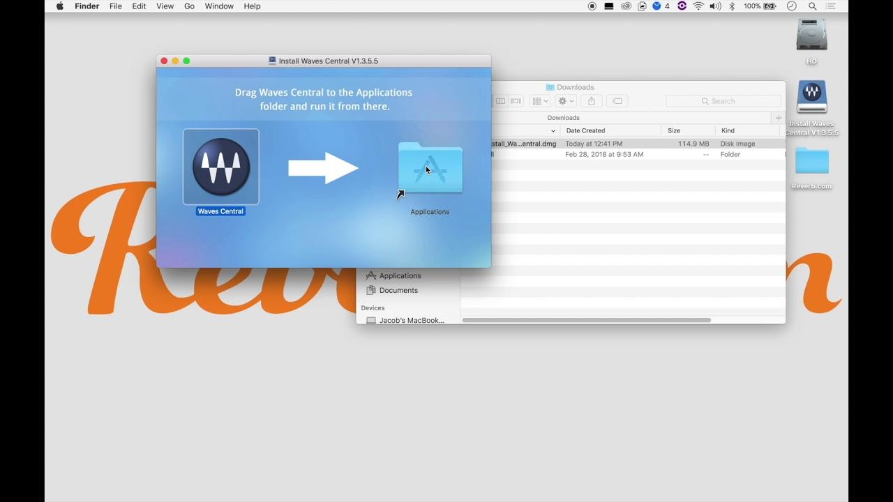 How Do I Download Waves Plugins? – Help Center Home