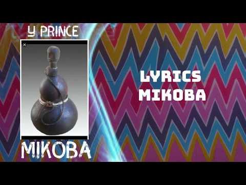 y-prince---mikoba-lyrics