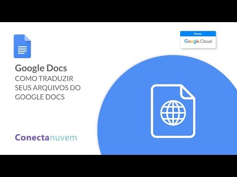 Como traduzir documentos