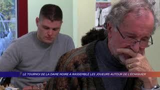 Yvelines | Le tournoi de La Dame Noire a rassemblé les joueurs autour de l'échiquier