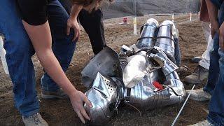 Knights of Valour Action Promo thumbnail