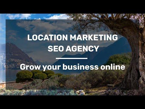 Location Marketing Services - Web Site Design - SEO Agency Santa Monica