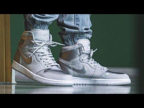 Air Jordan 1 Retro High OG CO.JP 'Tokyo' 2020 Sneaker , DID YOU SCORE???? RESELL THEM OR KEEP?