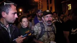 Ռուսաստանը չի միջամտում Հայաստանի ներքին գործերին․ Փաշինյան