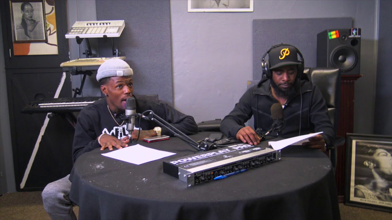 The Last Trap Episode w/ DC Young Fly & Karlous Miller ...