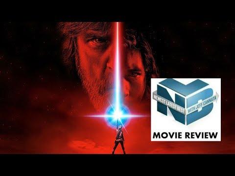 Star Wars: The Last Jedi SPOILER FREE Review - NLB Jeff Cannata