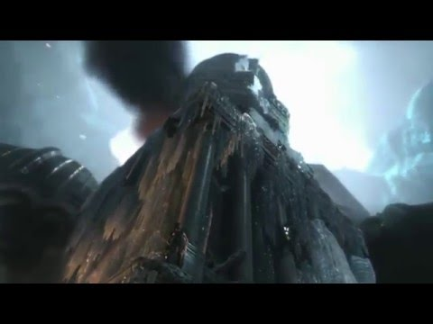 纯黑《古墓丽影/古墓奇兵:崛起》直播录像 第13期(完) 1080P